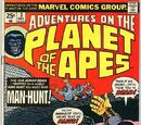 Adventures on the Planet of the Apes Vol 1 3