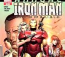 Iron Man: Director of S.H.I.E.L.D. Annual Vol 1 1