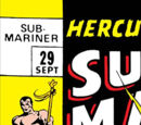 Sub-Mariner Vol 1 29