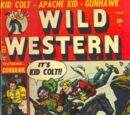Wild Western Vol 1 22