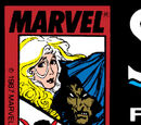 Strange Tales Vol 2 13