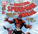 Amazing Spider-Man Annual Vol 1 39/Images