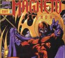 Magneto Ascendant Vol 1 1