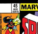 Spider-Woman Vol 1 45