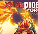 X-Men: Phoenix Force Handbook Vol 1 1
