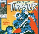 Night Thrasher Vol 1 2
