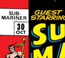 Sub-Mariner Vol 1 30