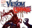 Venom Vs. Carnage Vol 1/Images