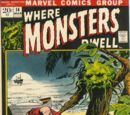 Where Monsters Dwell Vol 1 14