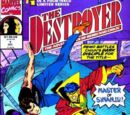 Destroyer Vol 2 1