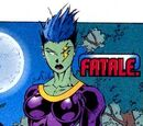 Fatale (Earth-616)