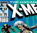 Uncanny X-Men Vol 1 216