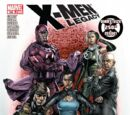 X-Men: Legacy Vol 1 250