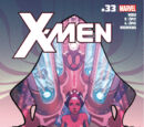 X-Men Vol 3 33
