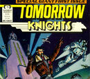 Tomorrow Knights Vol 1 1