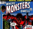 Where Monsters Dwell Vol 1 17