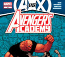 Avengers Academy Vol 1 30