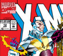 X-Men Vol 2 12