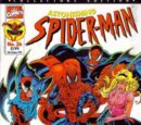 Astonishing Spider-Man Vol 1 26