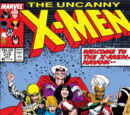 Uncanny X-Men Vol 1 219