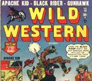 Wild Western Vol 1 18