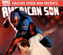 Amazing Spider-Man Presents: American Son Vol 1 4