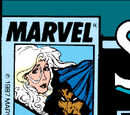 Strange Tales Vol 2 6