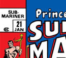 Sub-Mariner Vol 1 21