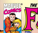 Fantastic Four Vol 3 41
