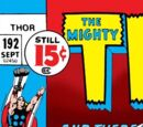 Thor Vol 1 192