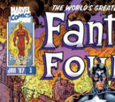 Fantastic Four Vol 2 3