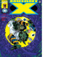 Mutant X Vol 1 24
