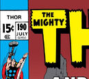 Thor Vol 1 190