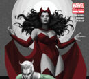 Avengers Origins: The Scarlet Witch &amp; Quicksilver Vol 1 1