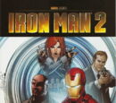 Iron Man 2: Agents of S.H.I.E.L.D. Vol 1 1