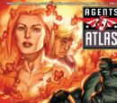 Agents of Atlas Vol 2 8
