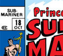 Sub-Mariner Vol 1 18