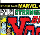 Strange Tales Vol 1 170