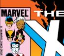 Uncanny X-Men Vol 1 199