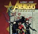 Avengers Assemble Vol 2 12