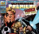 Ultraverse Premiere Vol 1 1