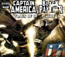 Black Panther/Captain America: Flags of Our Fathers Vol 1 3