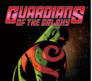 Guardians of the Galaxy: Infinite Comic Vol 1