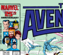 Avengers Vol 1 272