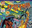 Astonishing Spider-Man Vol 1 41