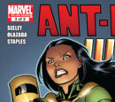 Ant-Man &amp; The Wasp Vol 1 3