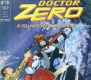 Doctor Zero Vol 1 6