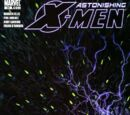 Astonishing X-Men Vol 3 34