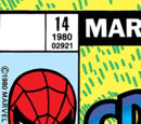 Amazing Spider-Man Annual Vol 1 14/Images