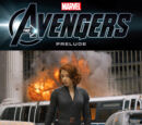 Marvel: The Avengers: Black Widow Strikes Vol 1 3